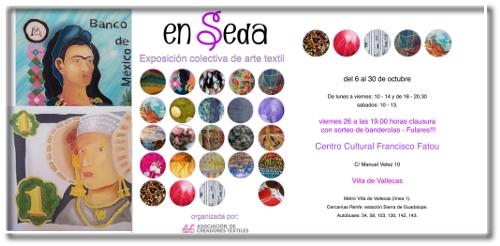 Pañuelos presentados en EnSeda