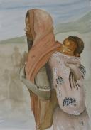 Mama Masaï