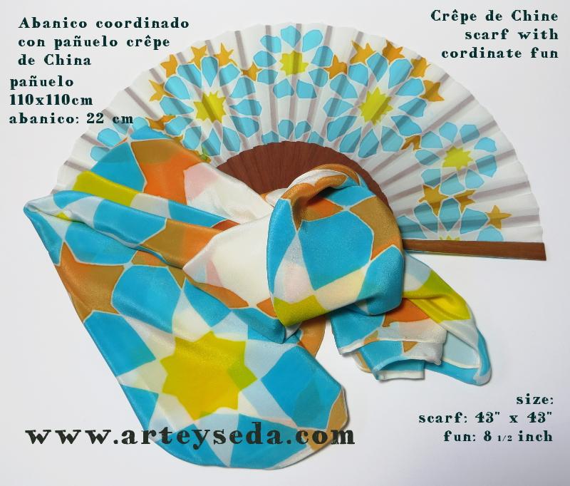arte y seda