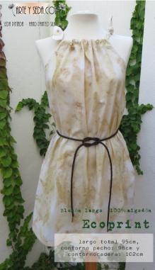 Blouse (100% cotton)