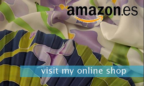 Visit my Online shop arte y seda on Amazon